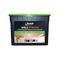 Клей обойный для стеклохолста и стеклообоев BOSTIK WALL STRONG 75, 5л