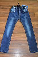 Джинсы для мальчиков,размеры 110-140 см,фирма TAURUS, фото 1