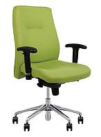 Кресло для персонала ORLANDO R  ES AL32 c «Синхромеханизмом»