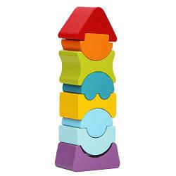 Cubika. Пірамідка LD-8