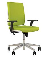 Кресло для персонала MADAME R BLACK Tilt AL70 с механизмом качания