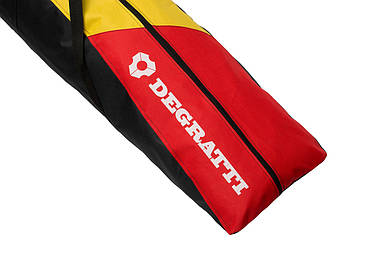 Чохол для сноуборду Degratti Board 170 Green-Yellow-Red, фото 2