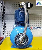 Насосная станция PEDROLLO для водоснабжение (подачи воды в дом и полива) 1.1 kw