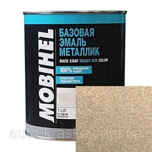 Автофарба Mobihel Металік 620 Мускат 0.1 л.