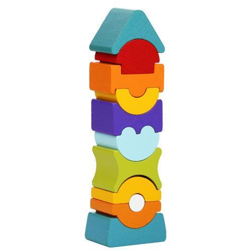 Cubika. Пірамідка LD-9