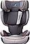 Автокресло Caretero Huggi 15-36 кг Isofix(серый), фото 3