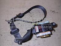 Ремень безопасности передний левый с пиропатроном Honda CR-V  2002-2006 81850SKNG110M4