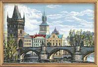 1058 Прага. Карлов мост