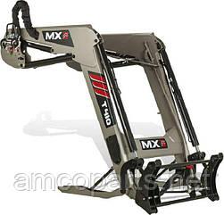 Фронтальні навантажувачі MX серії T400