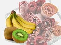 Пастила з банану та ківі (10г)