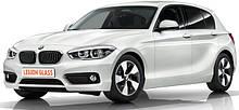 Защиты двигателя BMW 1 F20 (2011-2019)