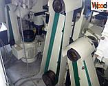 Четырехсторонний станок Weinig Profimat 23E, фото 7