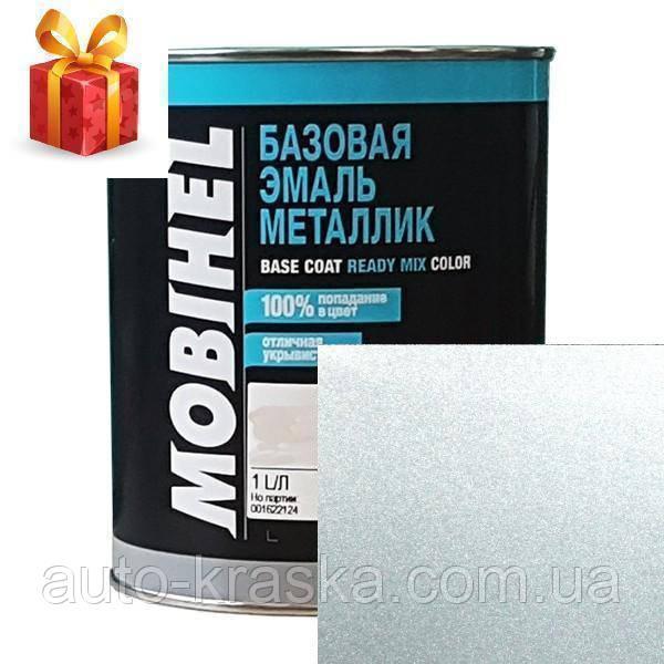 Автокраска Mobihel Металлик 660 Альтаир 1л.