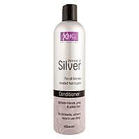 Кондиционер для светлых волос 400 мл Silver 5060120166388