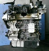 Двигатель Skoda Superb  2008-2015 2.0tdi CFFB