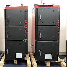 Котел KRAFT серии L мощностью 40 кВт, фото 3