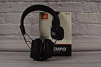 Беспроводные наушники  JBL TEMPO ( Bluetooth наушники JBL TM-029), фото 2