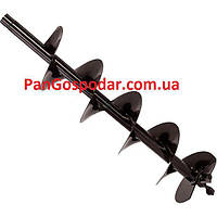 Шнек для мотобура Iron Angel Ф 20