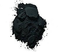 Краситель сухой (черный) Уголь растительный (25 гр.) Е153