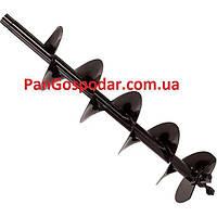 Шнек для мотобура Iron Angel Ф 25