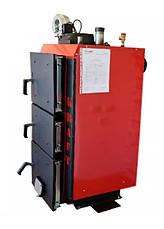 Твердотопливный котел KRAFT серии L мощностью 97 кВт, фото 2