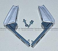 Крепления ручки двери для холодильника Liebherr 9590178 комплект аналог