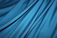 Ткань джерси морская волна, фото 1