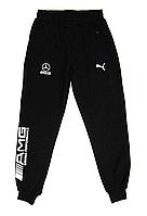 Мужские зауженные штаны Puma Mercedes MAPM Sweat Pants,оригинал