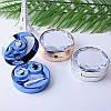 Дорожный комплект для контактных линз Diamond, фото 8