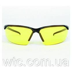 Захисні окуляри ESAB Warrior Spec Янтарні