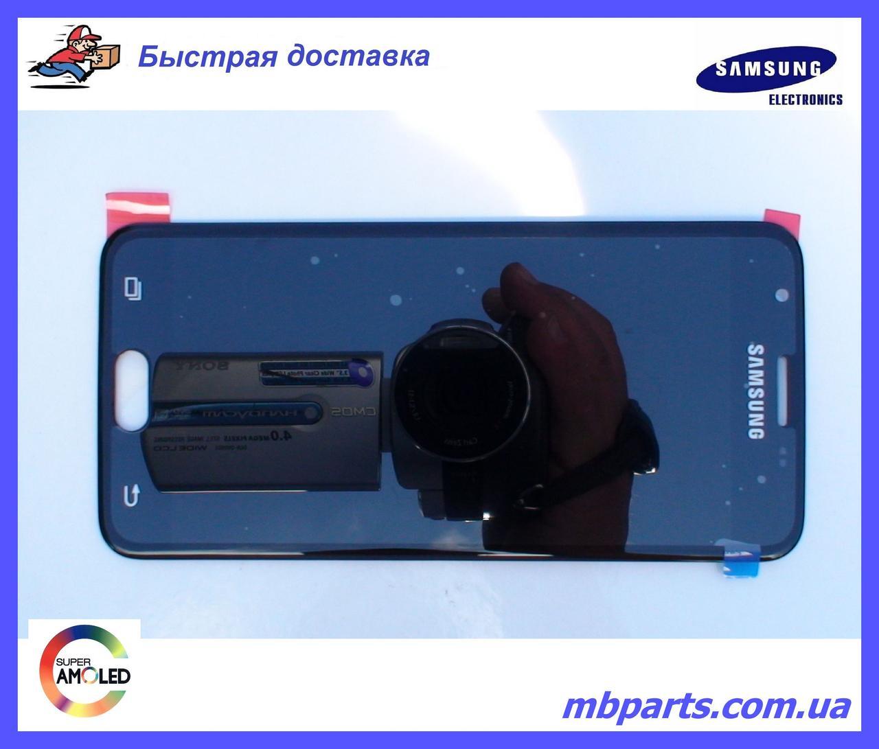 Дисплей с сенсором Samsung Galaxy J5 Prime SM-G570 Black, GH96-10325A