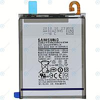 Оригинальный аккумулятор для Samsung A750 Galaxy A7(2018),GH82-18027A!