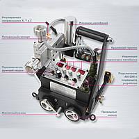 Сварочный трактор ABI-CAR E1200-O