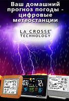 ⭐ Метеостанции, барометры, часы