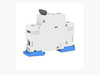Автоматичний вимикач SEZ PR61 В3А 1P 10kA