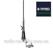 Антенна автомобильная SIRIO GL-27 GROUND LESS