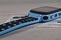 Детские умные часы Smart Watch F4 (GPS + родительский контроль), фото 7