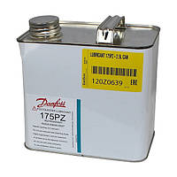 Масло фреоновое синтетическое 175 PZ -2,5 L