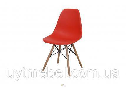 Стілець Enzo 8056PP red (Євродім)