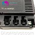 Блок управління для дитячого електромобіля JR 1801 RX - 3W - 12V, фото 2