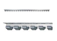 Грибёнка оцинкованная (L 1250)