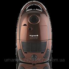 Пылесос 2000 Вт, мешок 5 л ViLgrand VVC2050