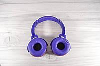 Беспроводные Накладные Bluetooth наушники Sony MDR-XB950BT ( Беспроводные наушники Сони 950), фото 6