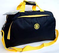 Спортивная, дорожная сумка. Унисекс. КСС39, фото 1