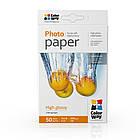 Фотобумага глянец 200г/м, 10x15 (50 лист) ColorWay, фото 2