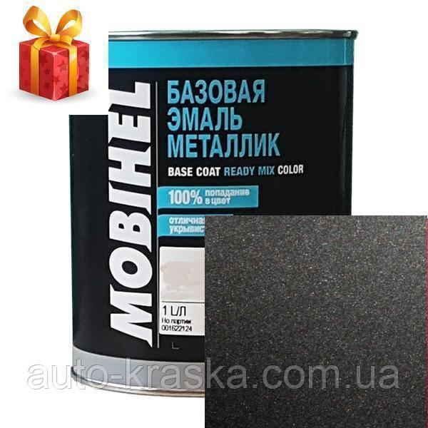 Автокраска Mobihel Металлик 1E3 TOYOTA 1л.