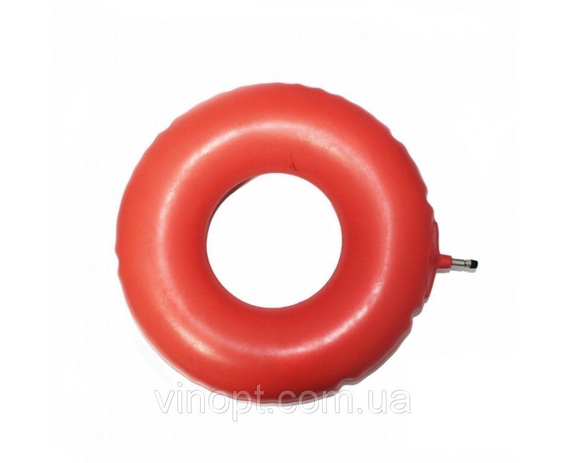 Круг противопролежневый резиновый подкладной LUX, 40 см