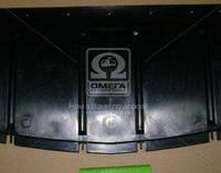 Щиток радиатора ГАЗ 31105 (защита) нижний (пласт.) (покупн. ГАЗ), артикул 31105-2803242
