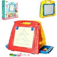 Детский набор для творчества Досточка 8265 для рисования