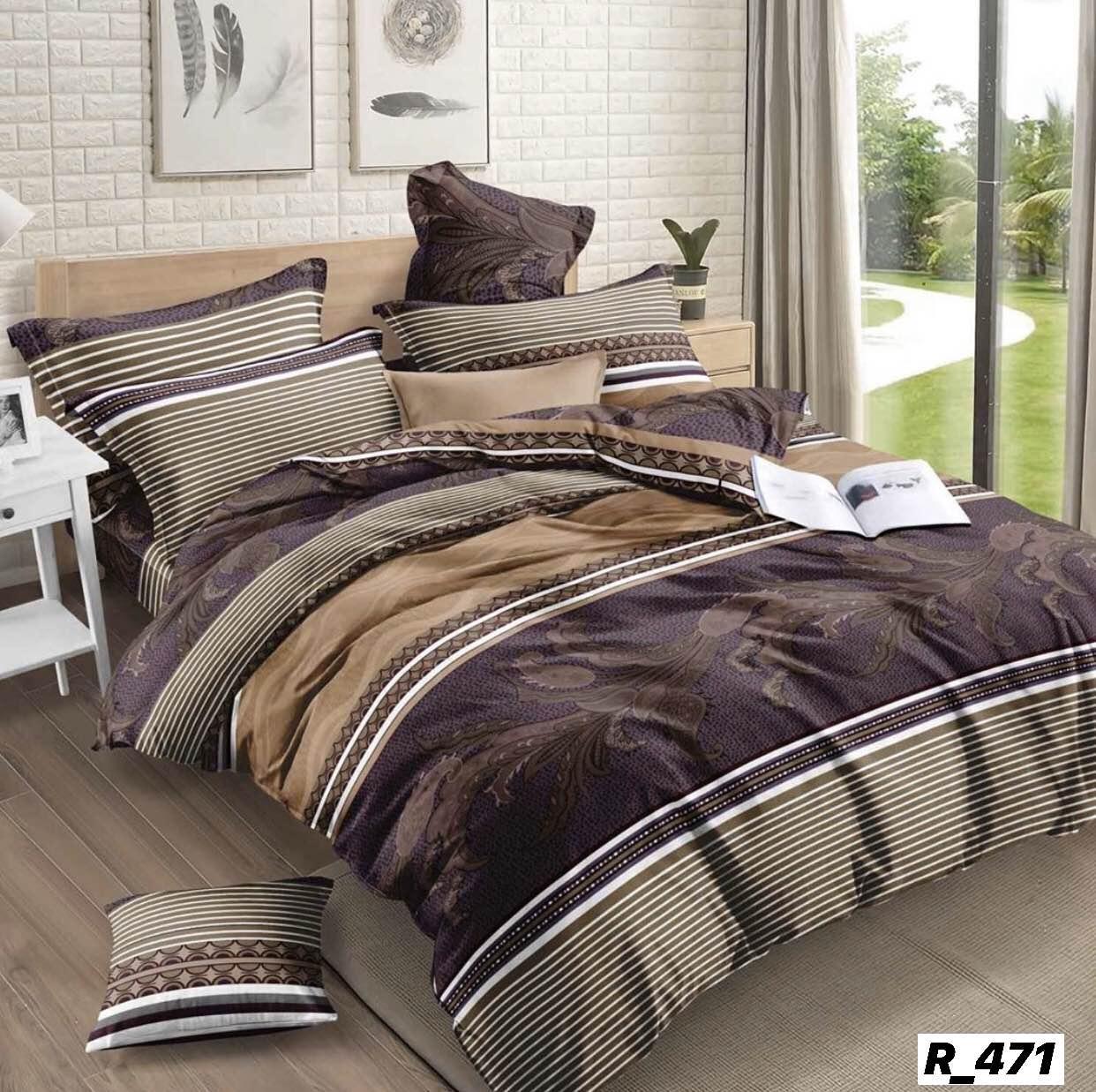 Качественное постельное бельё Ранфорс (1,5 сп)